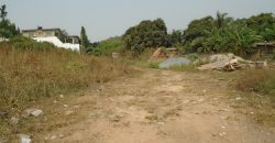 Plot of Land at Kwabenya