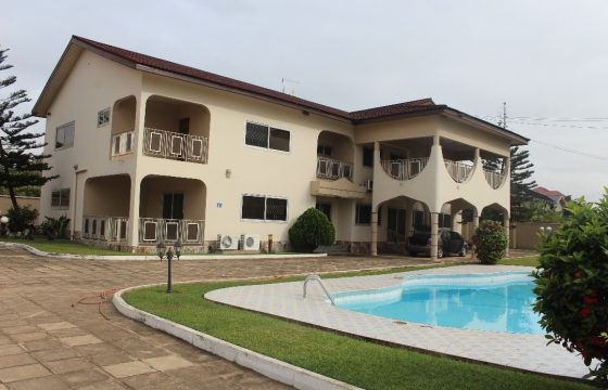 Executive Mansion for Rent