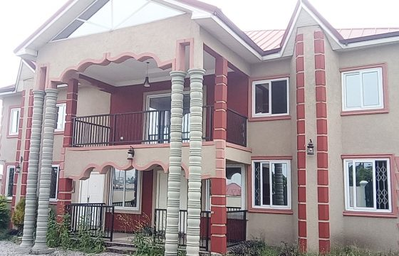 6 Bedroom House at Kasoa for sale